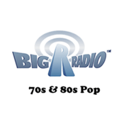 Radio BigR - 70s and 80s Pop Mix