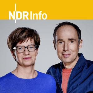 Podcast Die Nachrichtenlage am Morgen