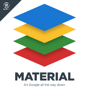 Podcast Relay FM - Material