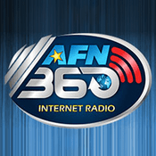 Radio AFN Bahrain - The Eagle