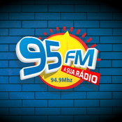 Radio Radio Cidade Sol 94.9 FM