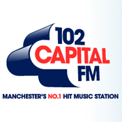 Radio Capital FM Manchester